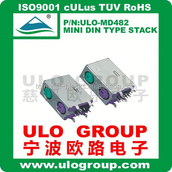 S-vhs jack from ULO manafacturer