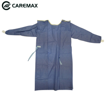 Modern design AE1000S hospital disposable surgical gown
