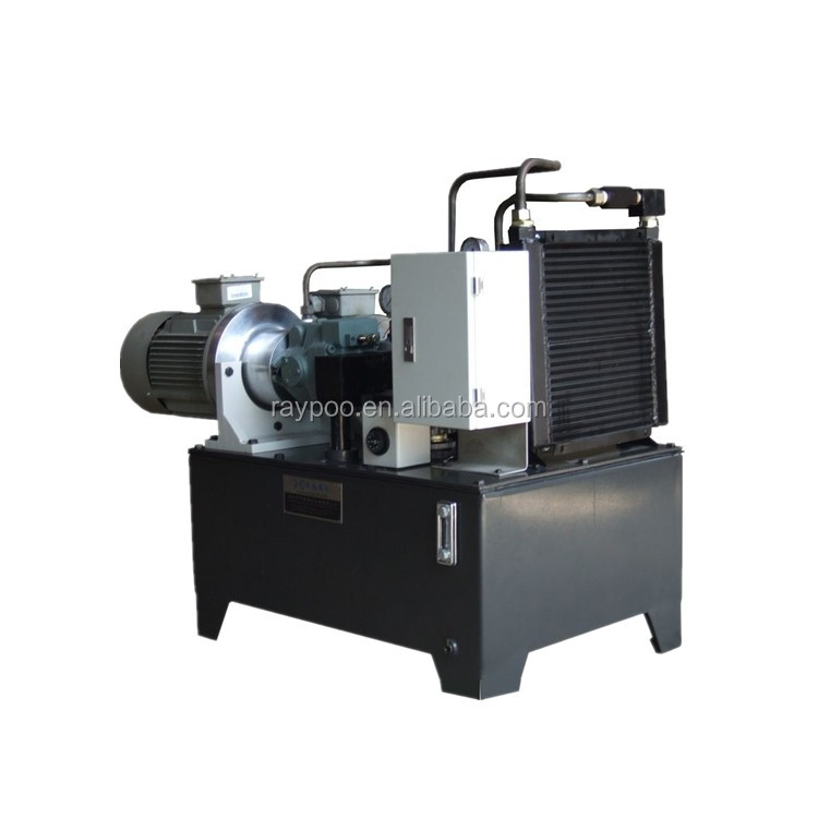 portable hydraulic power units