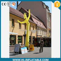 Best-sale attractive air dancer inflatable for advertising