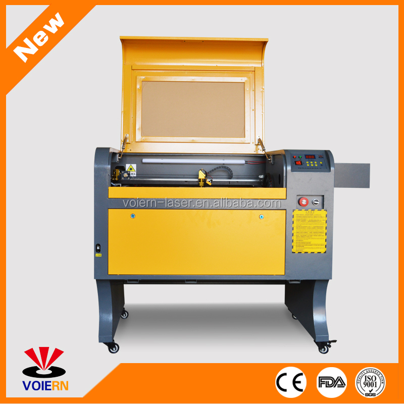 Wholesale!!!WR-4060 50W co2 laser engraving cutting machine engraver 60W 80W 100W 130W 150W/laser cutting machine