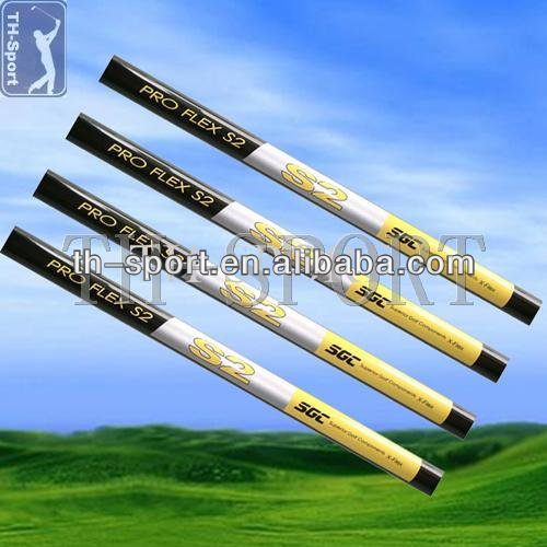 Sale Printing Graphite Golf Shafts In China