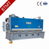 Multifunctional QC11K Series aluminum sheet metal cutter machinery for wholesales