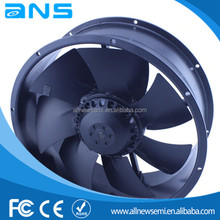 254mm 25489 254x90mm 12v 24v small dc brushless computer CPU cooling fan 5v (ED25489S(B)48H) 12v micro mini 48v axial