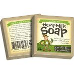 Hemp Milk Soap Unscented