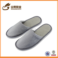 japan promotion closed cheap slipper whole colored men house slipper