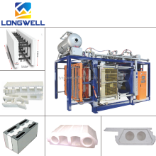 Best Quality EPS ICF Machine,EPS Foam Molding Machine Production Line