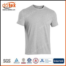 2015 moisture wicking dry rapidly custom cool dry athletic running shirt