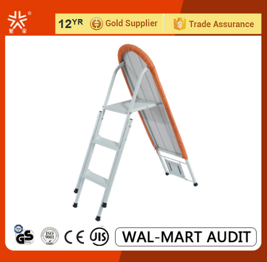 IB-6D hot sell in Poland customer design foldable iron board with competitive price high