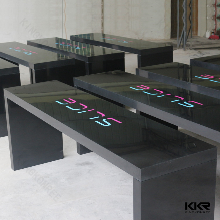 New designs dj table, beer pong table, bar table