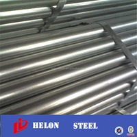 fense steel pipe ! fence post galvanized steel pipe erw steel gi pipes and tubes