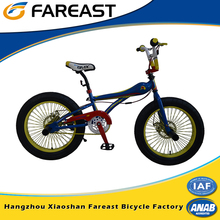 China cheap professional bmx freestyle bicycle bike for sale for YDBMX-20166