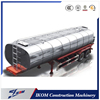 Road machinery Bitumen Transportation tank truck