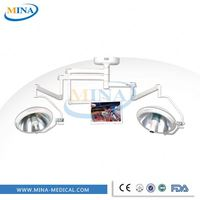 MINA-OL023 CE&ISO approved advanced operation lamps and light