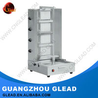 Commercial stainless steel doner kebab equipment machine for wholesale