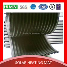 Swimming pool solar collector, plastic solar collector, swimming pool heater