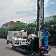 YGL-S100 sonic geotechnical investigation drilling rig