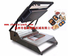 New style HS - 300 tray sealer/snack boxes and tray sealing machine