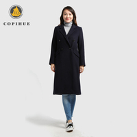 81510 best models of lady extra long down coat