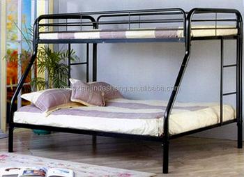New Design Double Bed Divan Furniture Bedroom Deck