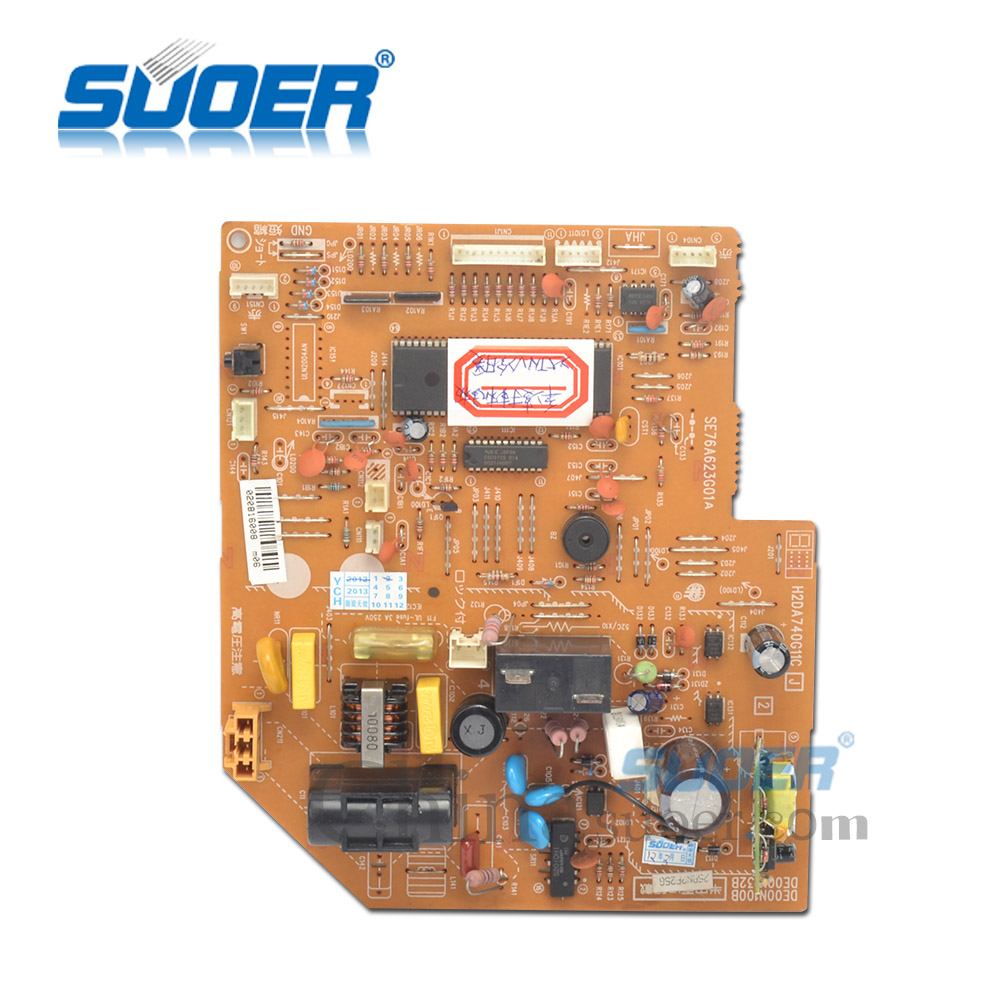 High Quality Air Conditioner Electronic Control Board Air Conditioner Spare Part