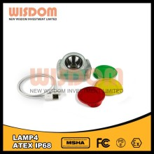 Wisdom lamp 4 light weight 125g 2 years warranty night line fishing with power bank function