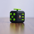 2017 New Relieves Anxiety Desk Toys Fidget cube