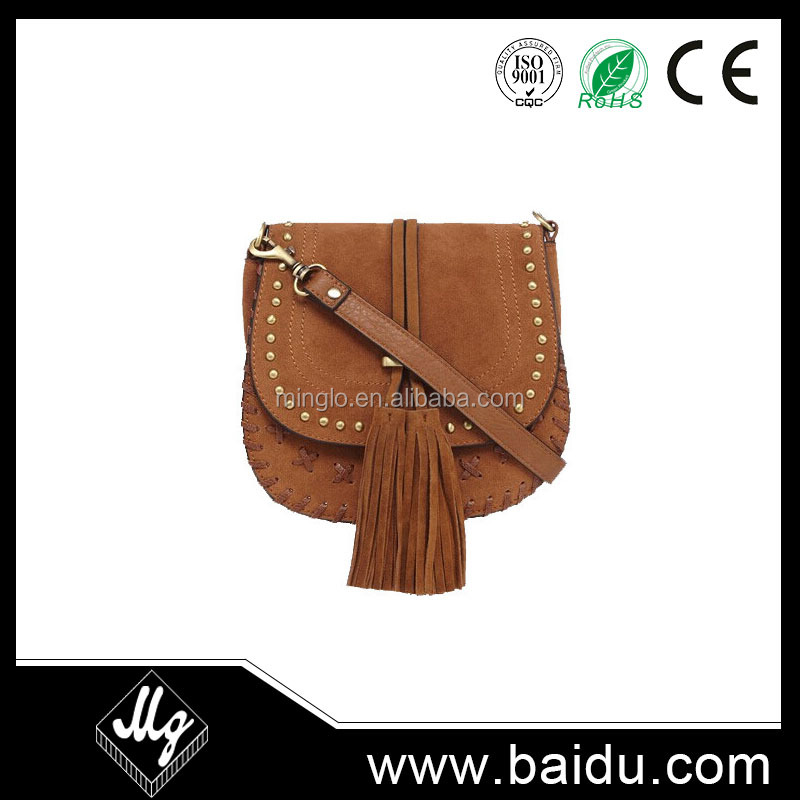 100% genuine pu leather handbags hong kong handbag manufacturers