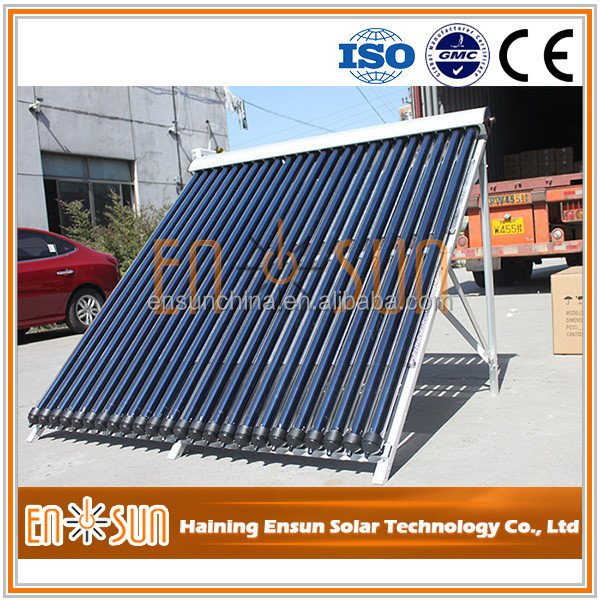 Wholesale bulk sale evacuated tube solar water thermal products