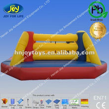 Factory directly sale EN14960 Durable china cheap outdoor boxing ring