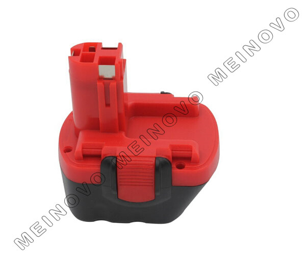 12V 3Ah power tool battery, Replacement BosIch BAT043