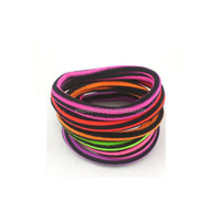 made in YIWU hair accessories ponytail holder