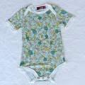 Low Price Bamboo Newborn Baby Clothing Unisex