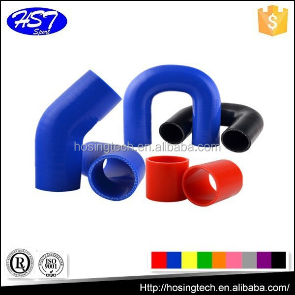 wholesale alibaba high quality turbo/intercooler silicone hose