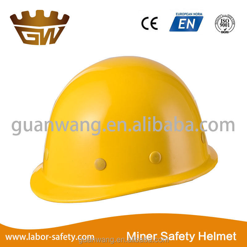 Dust Protection Fire Fighting Safety Helmet