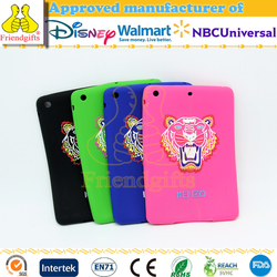 Wholesale Fashion Design silicone 7 inch universal tablet case / tablet cover case for iPad