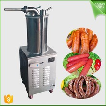 China Wholesale german sausage stuffer / sausage stuffer machine / sausage making machine