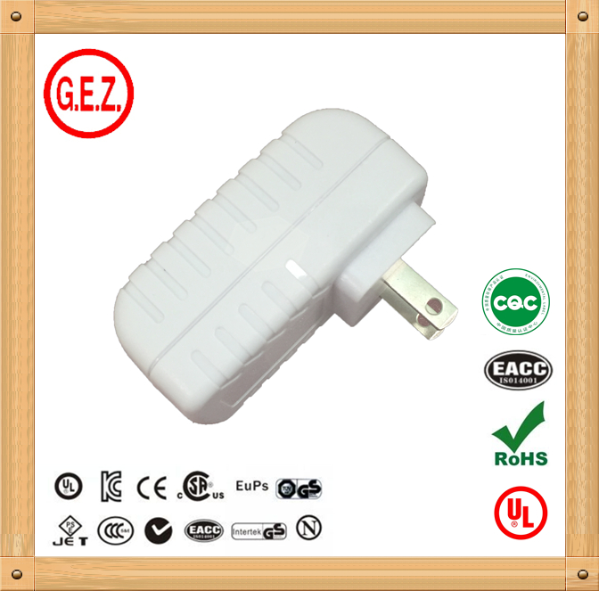 Factory price 5v 800ma usb adapter in China