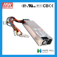Meanwell LPC-200 200W ATX PC Power Supply with Standby Power