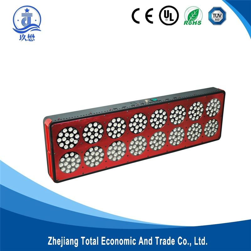 High Quality Apollo 8 LED Grow Light LED Grow Lighting for Greenhouse