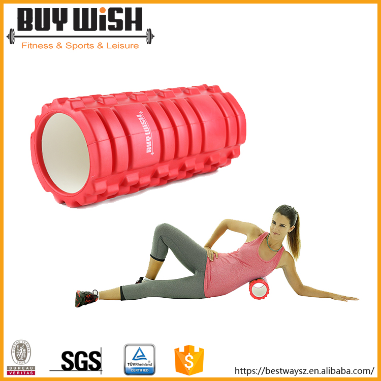 Colorful Deep Massage Eva Fitness Foam Roller