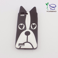 zebra dog VIVO X3X5L mobile phone case cover from factory direct selling