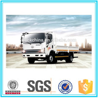 High Quality FAW 4x2 small cargo trucks light lorry truck for sale