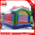 2017 hot sale customize used commercial inflatable bouncers for wholesale