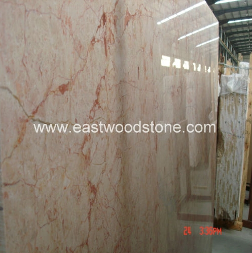perlino rosato marble Pink Rose Marble