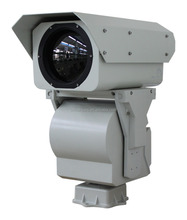 Street Surveillance Outdoor PTZ Thermal Camera