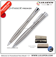 Parker Urban Brushed Chrome CT Gel Pen (T553423)