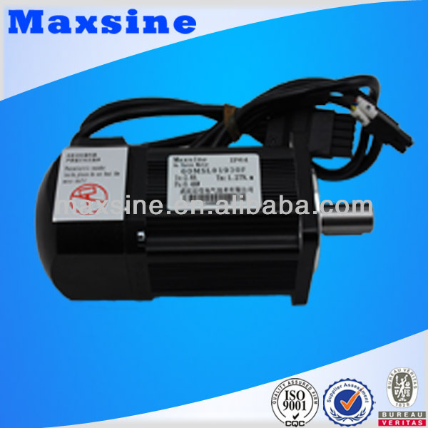 600w washing machine motor