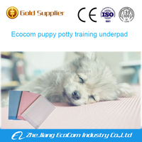 cute puppy potty training pad dog nap mats soft disposable dog cat products