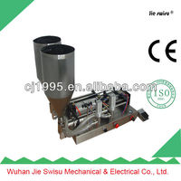 marble polishing paste filling machine packing machine